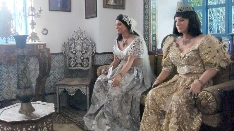 Tunis - museum