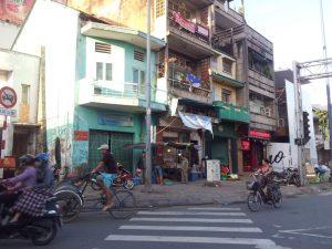Ho Chi Minh - City