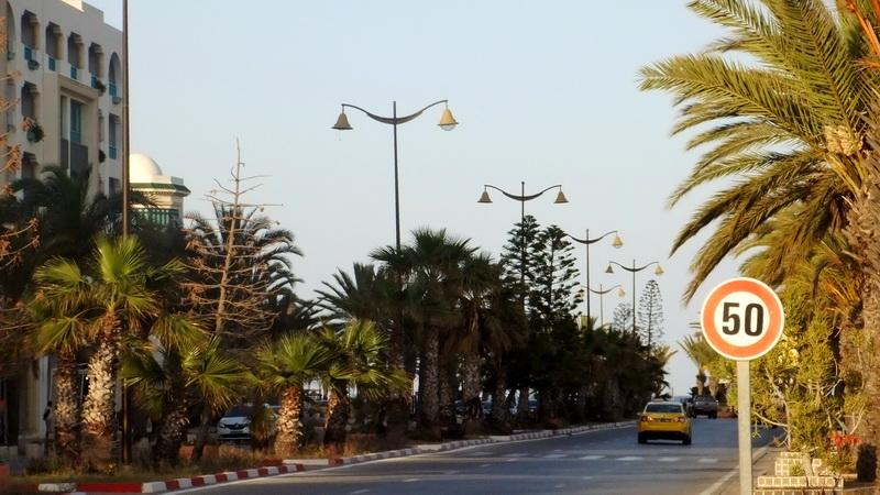 Tunis - Hammamet