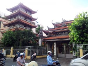 Ho Chi Minh - Traditional house
